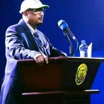 Burco:-Gudoomiye Faysal Cali Waraabe Oo Khudbad Dhinacyo Badan Taabanaysa Uu Jeediyey Dhalinyarada Magaalada Burco