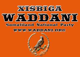 Hargeisa:-Xisbiga Waddani Oo Sheegay In Madaxwaynaha Iyo Xisbigiisa Kulmiyaba Aanay Doorasho Diyaar U Ahayn.