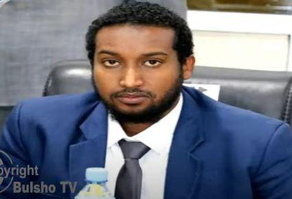 Deg Deg- Wasiiradii U Horeeyay Ee Somaliland Laga Helay COVID 19