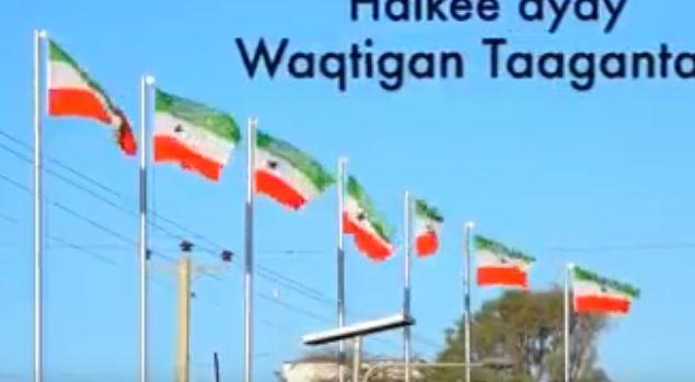 """Daawo Warbixin Xasaasi Ah """"Waa Ayo Kuwa Dawlada Somalia Lacag Tiro Badan Ku Siiso Duminta Somaliland""""?"""