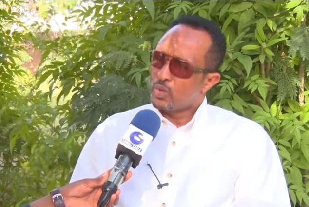 Hargeysa: Daawo Cabdikarin Axmed Mooge oo Madaxweynaha ka codsaday inu Taageero ololaha Qabyaaladiida Somaliland