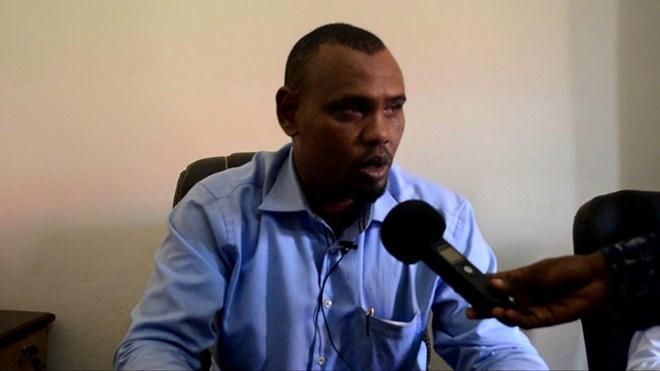 Wasiirka Amniga Koonfur Galbeed Annaga ayaa dalbanay ciidamada la keenay Baydhabo