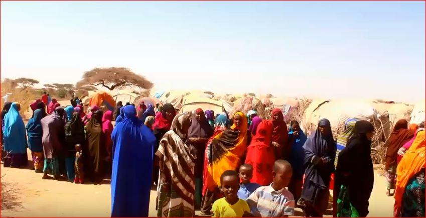 Burco:-Waa Sidee Xaalada Dadka Barakacayaasha Ee Ku Nool Duleedka Magaalooyinka Somaliland+Moognanta Xukuumad Biixi.