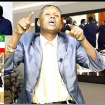 """Gudaha:-""""Hadii Caalamka la Rogo, Koonfur Waxba Isku Darsan mayno""""Mid Ka Md Ah Siyaasinta Reer Somaliland si Adag u Hadalay."""