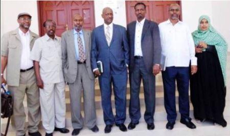 Maxaa La Gudboon Gudida Doorashooyinka Ee Saldhiga U Noqday Khilaafka Xisbiyada Siyaasada Somaliland