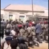 Daawo:Madaxwayne Ku Xigeenka Somaliland Oo Shacabka Somaliland Ku Hamabalyey Dhalashada Nabiga