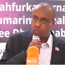 Xukuumadda Somaliland Oo Ka Hadashay Dadaallada Ay Galisay Shaqo Abuurka Dhalinyarada Somaliland