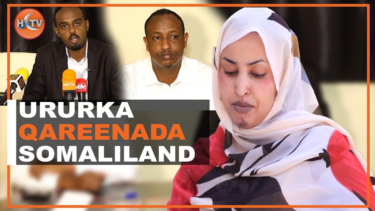 War Deg Deg Ah:-Ururka Qareenada Somaliland Oo Ka hadlay Arrinta Dhexmartay Ciidamada Booliska Iyo Hoodo Garays
