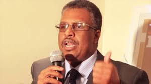 Jabuuti:-Safiirka Somaliland Ufadhiya Jabuuti Oo Ka Hadlay Xidhiidhka Labada Dal, Dhaliilana U Soo Jeediyey Mucaaradka.