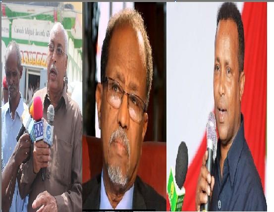 Hargeisa:-Universal Tv Oo Warbixin La Yaab Leh Ka Diyaariyey Ismaan Dhaafka Siyaasadeed Ee Ka Jira Gobolka BUUHOODLE.