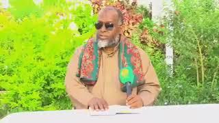 Maayirka Burco oo Dhaliilo usoo jeediyay Xisbiga wadani Fariinna udiray Madaxweyanaha Somaliland
