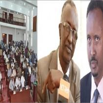 War Deg Deg Ah:Waa Kuma Xildhibaanka Ku Guulaystay Gudoomiye KU Xigeenka Kowaad Ee Golaha Barlamaanka Somaliland