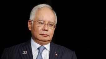 Malaysia:-Rai'sul wasaarihii hore ee malaysia oo xabsiga loo taxaabay+Sababta ka Danbaysay Xadhigiisa.