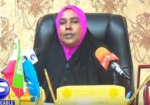 Gudaha:-Xukumada Somaliland Oo Jawaab Ka Bixisay Dafirda Somaliya Ee Labada Kiis Ee Coronvirus laga helay Gudaha Somaliland.