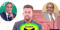 """Gudaha:-""""Xukuumadihii Kulmiye God Ayay Ku Rideen Rajadii Shacabka""""Xisbiga Ucid"""