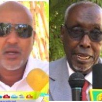 Hargeisa:-Xildhibaano Ku Taliyay In Sharci Adag Loo Sameeyo Shirkadaha Korontada