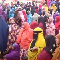 Gudaha:-Dadka Masaakinta Ee Xaafada Hodan Ee Gobolka Togdheer Ayaa Baaq Uu Diray Xukuumada Somaliland