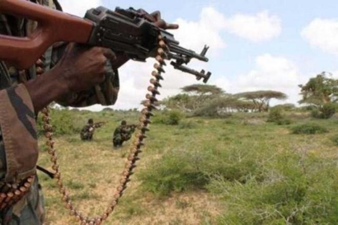 Daawo:-Al-shabaab oo weerar culus ku qaaday deegaanka Deynuunaay ee gobolka Baay