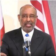 """Daawo:""""Somaliland Hadii Aaney Wadajir Yeelan Muqdisho Hala Midowdo"""" Pro Axmed Ismaacil Samatar"""