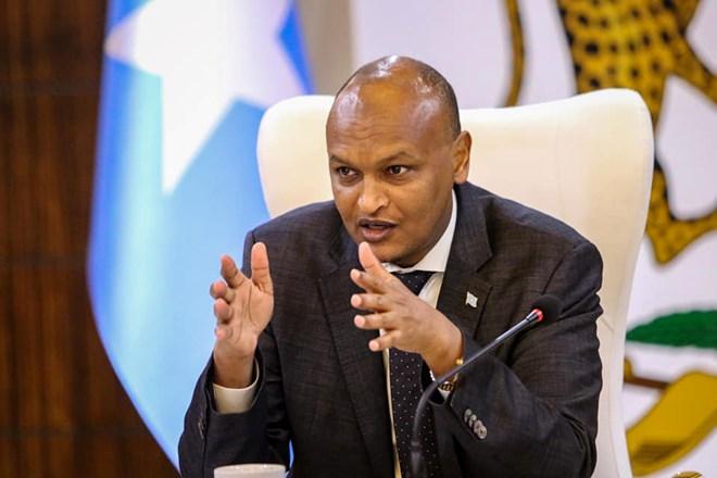 Muqdisho:Soomaaliya oo ku gacan seyrtay codsi ka yimid Kenya oo la xiriiray arrinta kiiska badda ee yaalla maxkamadda ICJ