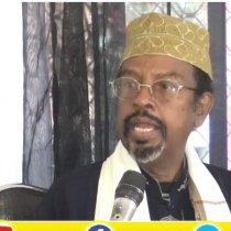 Daawo:Siyaasi Cumar Dubad Oo Ka Hadlay Safarka Madaxaweynaha Jamhuuriyada Somaliland Uu Ugu Anbabaxay Waddanka Ethoipia.