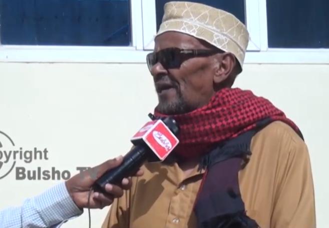 """Gudaha:-""""Masar Xaq U ma Laha In Saldhig Laga Siiyo Somaliland""""Xildhibaan Nac Nac."""