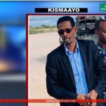 """Daawo:""""Manu Aqoon San Somaliland Ee Midnimada Somalia Ayanu Kashqeynayna"""" Madaxwayne Ku Maamulka Jubaland"""
