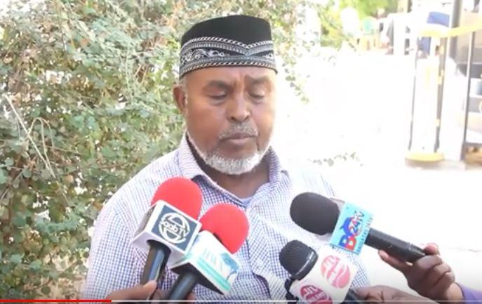 Xildhibaan Raygal Oo Ka Hadlay Safarkii Madaxweynaha Somaliland Uu Ku Marayay Gobolada Bariga Somaliland.