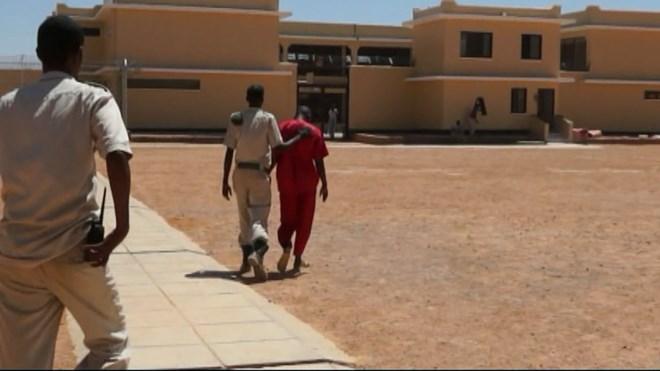 Garoowe:-Maamulka Puntland oo xabsiyada ka sii deynaysa maxaabiis ka soo jeeda Galmudug+Tirda Maxaabista.