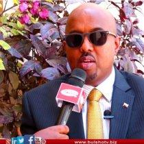 Hargaysa: Amb Bashe Cawil Muxuu Ka Yidhi Khilaafka Kenya Iyo Somalia