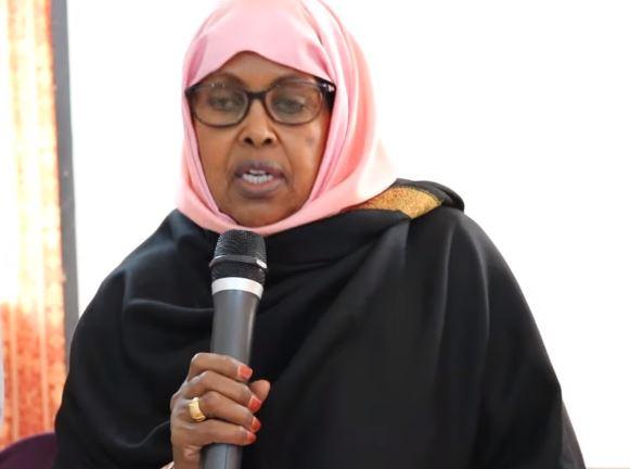 Gudaha:-Somaliland Oo Kahadashay Isabadalka Cimilada Iyo Roobabakan Somaliland Xiligan Ka Da'aya