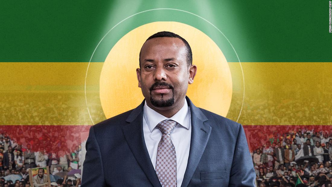 Ethiopia:-Wasiirka Maaliyada Itoobiya Oo Loo Magacaabey Nin Soomali Ah.
