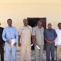 Hargaysa:-Gudida Qandaraasyada Qaranka Somaliland Oo Shaacisay Shirkada Ku Guulaysatay Qalab Loo Iibinaayo Wadada Isku Xidha Burco Iyo Ceerigaabo