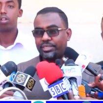 Gudaha:Wasiirka Gadiidka Iyo Horumarinta Jidadka Somaliland Oo Maanta Hortagey Gudida Dhaqaalaha Ee Golaha Wakiilada Somaliland.