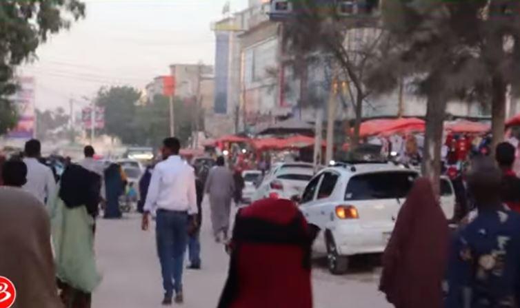 Daawo: Warbixin: Saamayn Noocee ah ayuu COVID-19 Ku yeeshay Somaliland