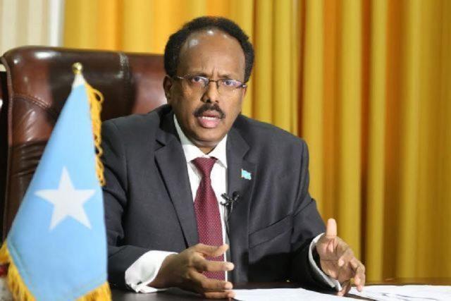 Muqdisho:-Faramajo Oo Shir Ugu Baaqay Madaxda Maamul Goboleedyada Somaliya