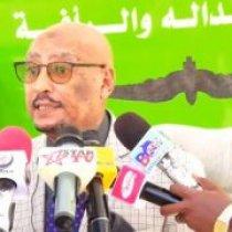 Hargeisa:-Guddoomiyaha Xisbiga Ucid Oo Nasiib Daro Ku Tilmaamay Xaaladii Deg Deg Ahayd Gobolada Bariga Somaliland.