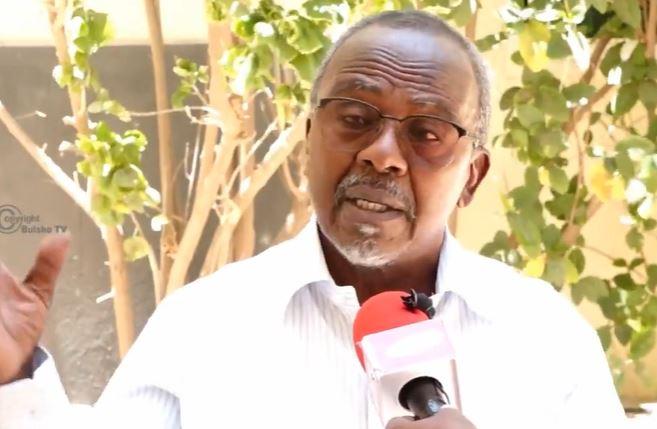 Gudaha:-Xildhibaan Cartan Oo Ka Dayriyay Xaalada Abaaraha Ee Gobolada Bariga Somaliland