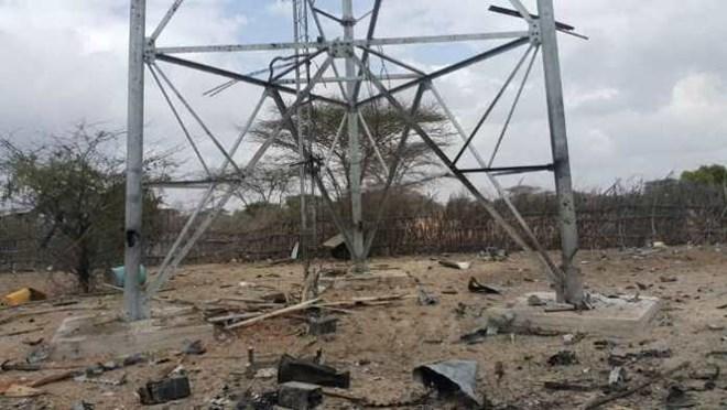 UN Monitoring Group oo war kasoo saartay weerarrada loo geysto xarumaha Hormuud