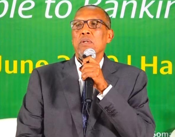 Gudaha:-Madaxweynaha Somaliland Oo Khudbad ka Jeediyey furitaanka Shir lagu Horumarinta Baananka.