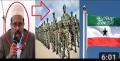 Somalia:-Madaxweyne Farmaajo Oo Wada Qorshe Ciidamo Lagu Kala Dhex Dhigayo Somaliland Iyo Maamulka Putland.
