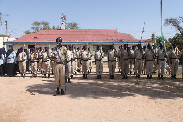 War Deg Deg AhCiidammada Somaliland Oo Heegan La Galiyey+Arimaha Soo Kordhay.