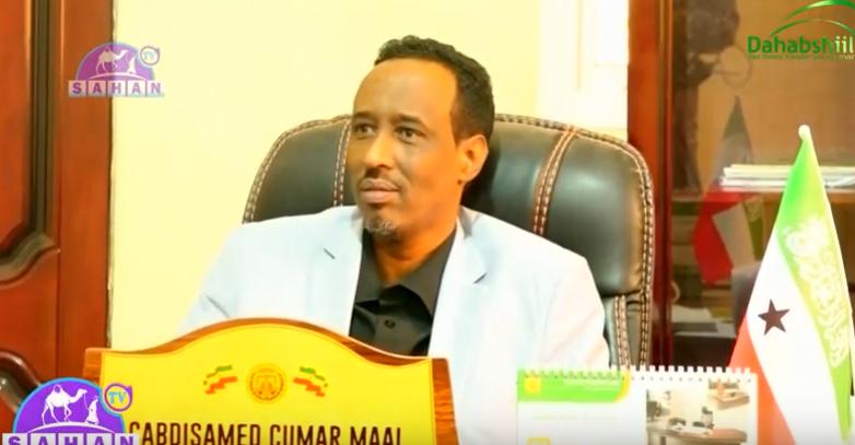 """Gudaha:-""""Madaxwaynuhu Xilka Kama Qaadi Karo Komishanka Cusub"""" Garyaqaanka Guud ee Somaliland"""