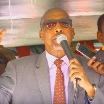 Ceerigabo:-Madaxweynaha Somaliland Oo Khudbad Xaasaasiya Ka Jeediyey Gobolka Sanaag+Qodobada Uu Kaga Hadlay.