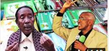 Agaasimihii Manaahijta Somaliland Oo Fashiliyey Sir Qarsooneyd iyo Sababta Xilka looga Qaaday.