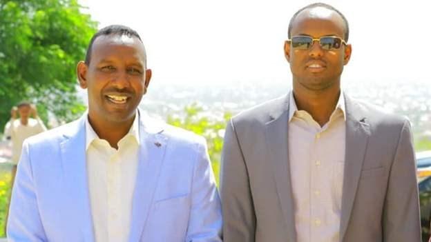 Wadamada Jabouti Iyo Somalia Oo La Saftay Dalka Sucuudiga +Arimaha Ay Ku Taageeren.