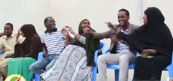 Baydhabo:-Kubada Ku Cusub Somalia Oo Markii Ugu Horaysa Laga Furay Magalada Baydhabo Iyo Cida Ciyaarta Ciyaaraysay.
