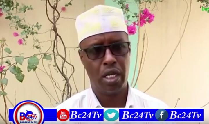 Hargeisa:-Mid ka mid Ah Xildhibanada Somaliland Oo ka Jawaabay Eedaymo U Baahiyey Tvga Aljasiira.