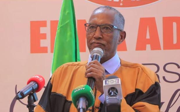 Daawo: Madaxweynaha Somaliland oo ka hadlay Arrimo badan oo maalmihi u dambeeyey warbaahinta aad loogala socday
