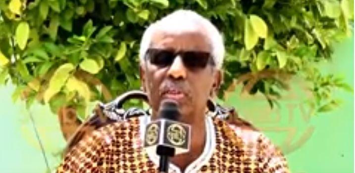 """Hargaisa"""" Abdirahman Yusuf Ducaale OO Yidhi Shacabka Somaliland Waxaan Leenahay Haka Biqina Socdaalkii Abey Ahmed Ee Muqisho""""Boobe"""